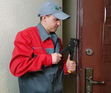 Мастера по вскрытию и ремонту дверей