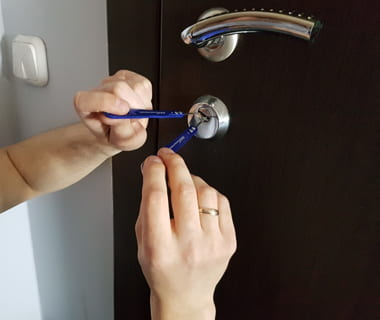 Вскрытие квартиры без повреждений