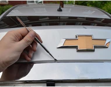 Вскрыть багажник Шевроле